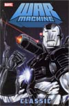 War Machine Classic Vol 1 TP