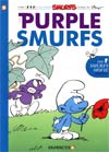 Smurfs Vol 1 The Purple Smurfs TP
