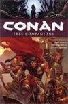 Conan Vol 9 Free Companions HC