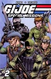 GI Joe Special Missions Vol 2 TP