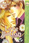 Love Potion GN