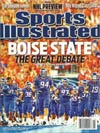 Sports Illustrated Magazine Oct 4 2010