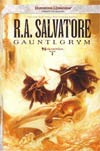 Forgotten Realms Gauntlgrym Neverwinter Book 1 HC