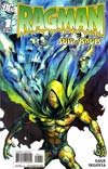 Ragman Suit Of Souls #1