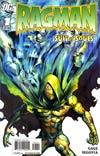 Ragman Suit Of Souls #1