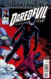 Daredevil Vol 2 #511 Regular John Cassaday Cover (Shadowland Tie-In)