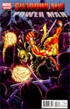 Shadowland Power Man #3