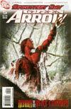 Green Arrow Vol 5 #5 Regular Mauro Cascioli Cover (Brightest Day Tie-In)