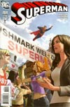 Superman Vol 3 #704 Incentive Gene Ha Variant Cover