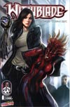 Witchblade #138 NYCC 2010 Exclusive Stjepan Sejic Variant Cover