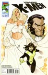 Uncanny X-Men #529 Regular Terry Dodson Cover