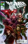 X-Men Legacy #241 Regular Leinil Francis Yu Cover