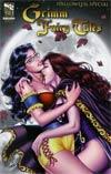 Grimm Fairy Tales Halloween Special 2010 Cover A Al Rio
