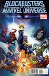 Blockbusters Of The Marvel Universe
