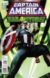 Captain America Hail Hydra #1