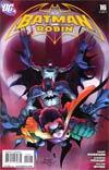 Batman And Robin #16 Regular Frank Quitely Cover