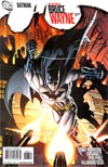 Batman Return Of Bruce Wayne #6 Regular Andy Kubert Cover