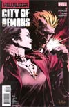 John Constantine Hellblazer City Of Demons #3