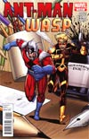 Ant-Man & Wasp #1