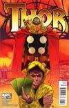 Thor Vol 3 #617 Regular Pasqual Ferry Cover