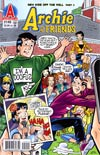 Archie & Friends #149 (New Kids Part 4)