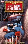 Captain America Bloodstone Hunt TP New Printing