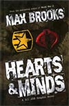 Hearts And Minds A GI Joe Graphic Novel HC