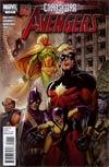 Chaos War Dead Avengers #1