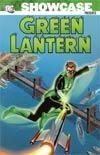 Showcase Presents Green Lantern Vol 1 TP New Printing