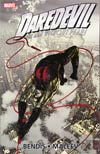 Daredevil By Brian Michael Bendis & Alex Maleev Ultimate Collection Book 3 TP