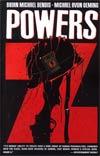Powers Vol 13 Z TP