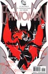 Batwoman #0 One Shot Regular JH Williams III Cover