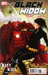 Black Widow Vol 4 #8