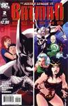 Batman Beyond Vol 4 #2