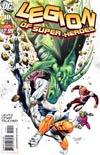 Legion Of Super-Heroes Vol 6 #10