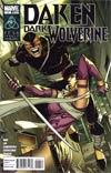 Daken Dark Wolverine #6