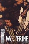 Wolverine Vol 4 #1000 Variant Rafa Garres Cover