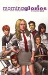 Morning Glories Vol 1 For A Better Future TP