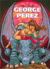 Art Of George Perez HC Regular Edition
