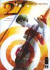 27 (Twenty-Seven) #1 Cover A 1st Ptg