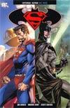 Superman Batman Vol 10 Big Noise TP