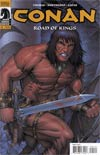 Conan The Road Of Kings #1 Incentive Dale Keown Variant Cover