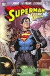 Superman Secret Origin Deluxe Edition HC