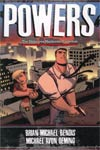 Powers Definitive Collection Vol 4 HC