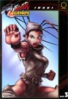 Street Fighter Legends Vol 3 Ibuki TP