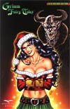 Grimm Fairy Tales 2010 Holiday Special Cover A Al Rio
