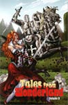 Tales From Wonderland Vol 3 TP