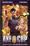 Axe Cop Vol 1 TP