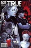True Blood #6 Regular Cover A