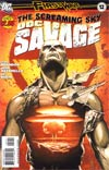 Doc Savage Vol 4 #12